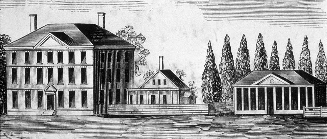 History Of The Mint Community College Of Philadelphia
