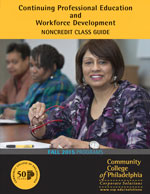 Download the Fall 2015 Professional Development Catalog
