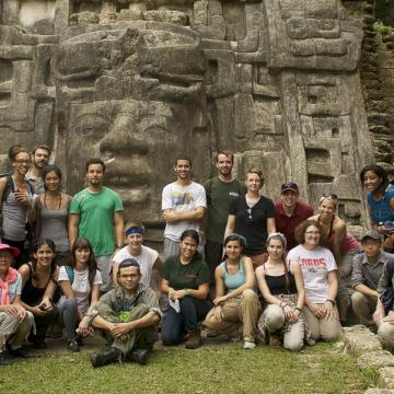 Belize Study Abroad 2016