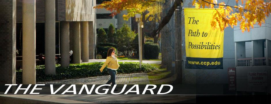 Image result for community college of philadelphia the student vanguard
