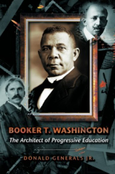 Booker T. Washington: The Architect of Progressive Education