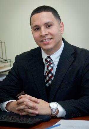 Darryl Irrizary