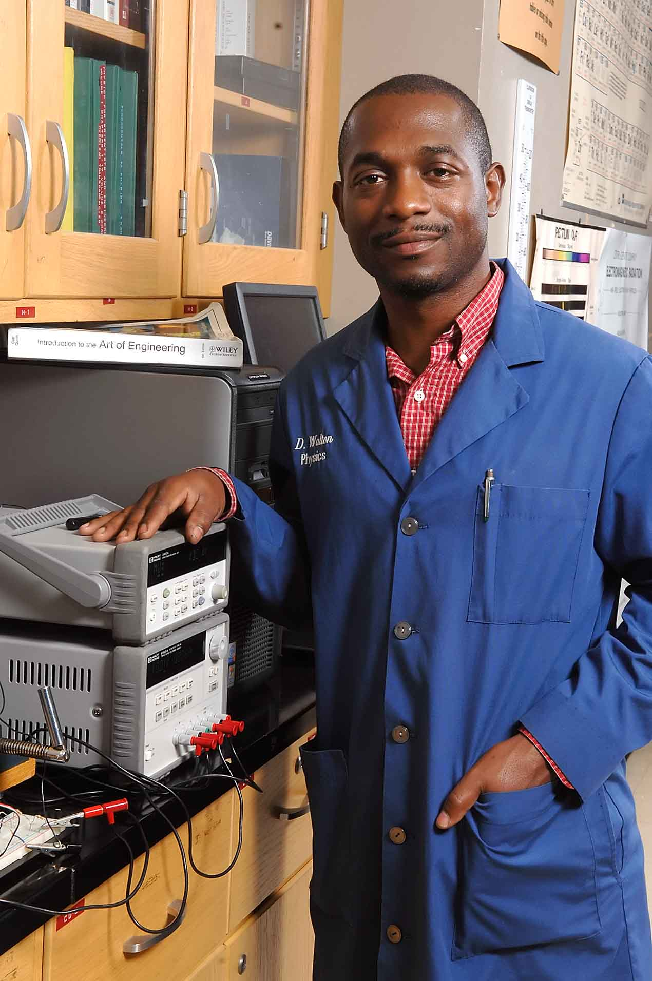 Applied Science and Engineering Technology | Community College of Philadelphia
