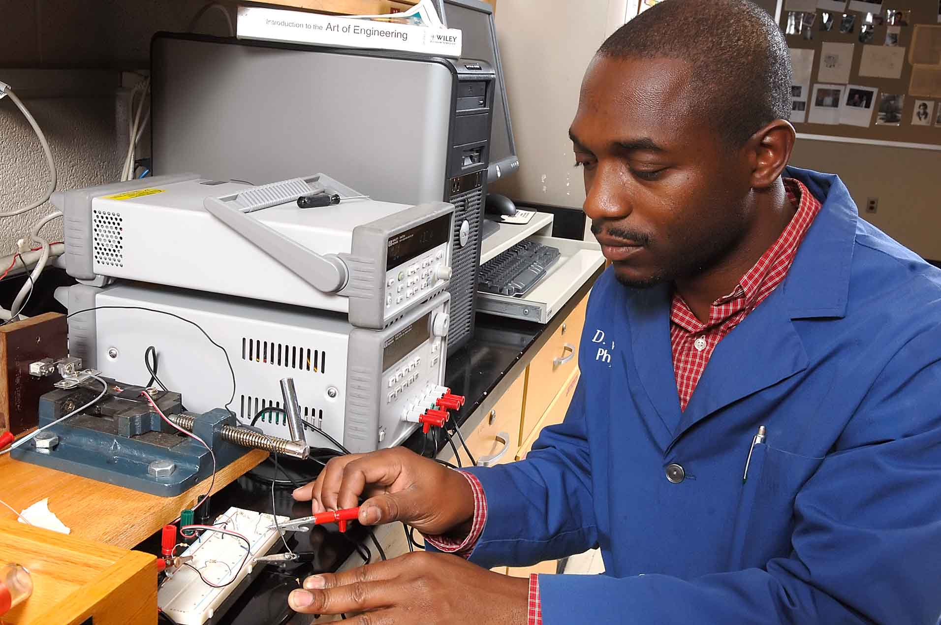 Applied Science and Engineering Technology | Community ...