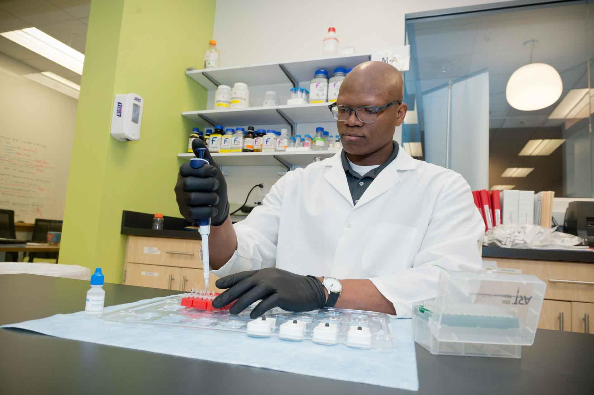 Biology | Community College of Philadelphia