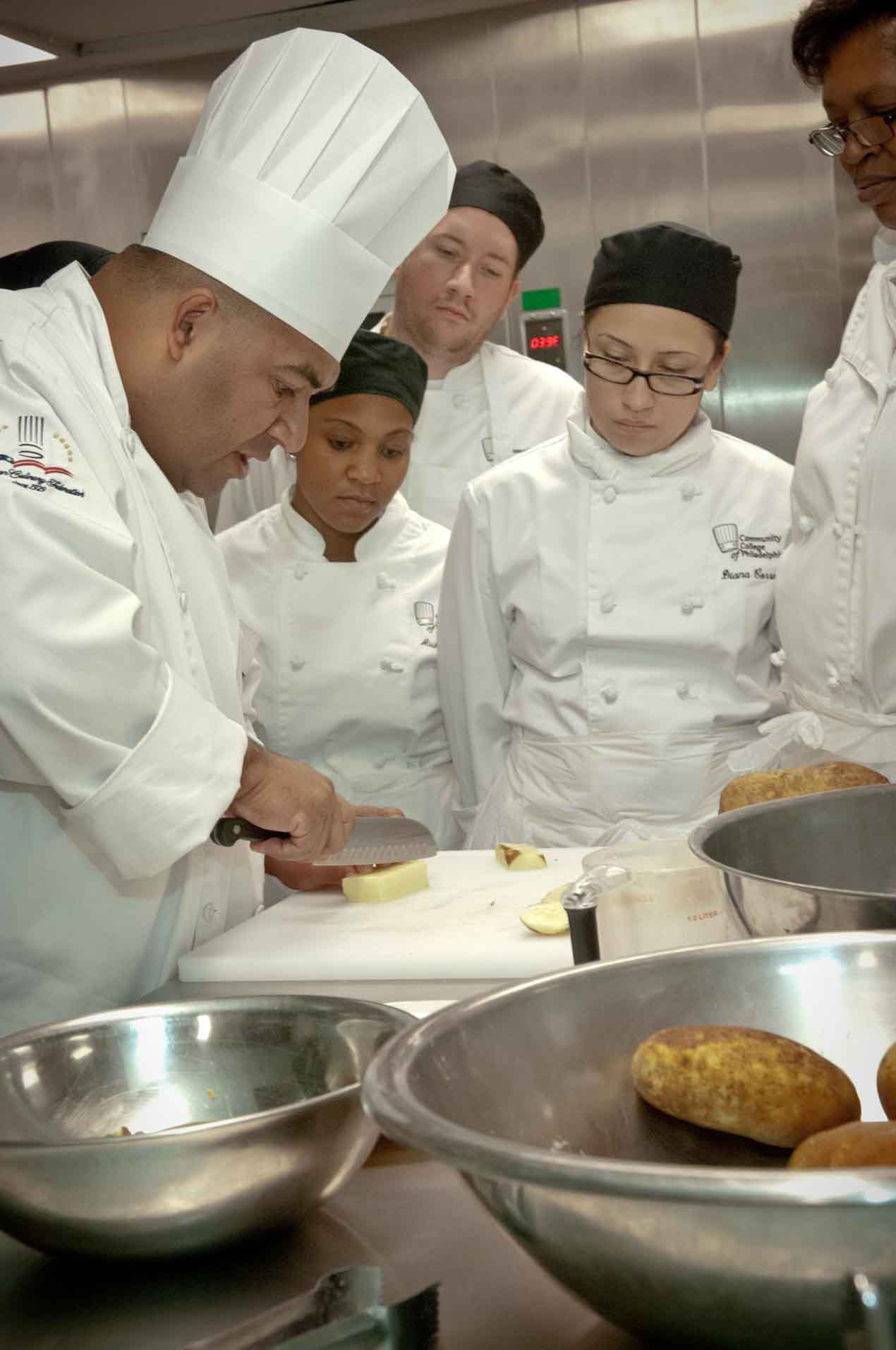 Culinary arts i proficiency certificate community college of culinary arts i proficiency certificate 1betcityfo Images
