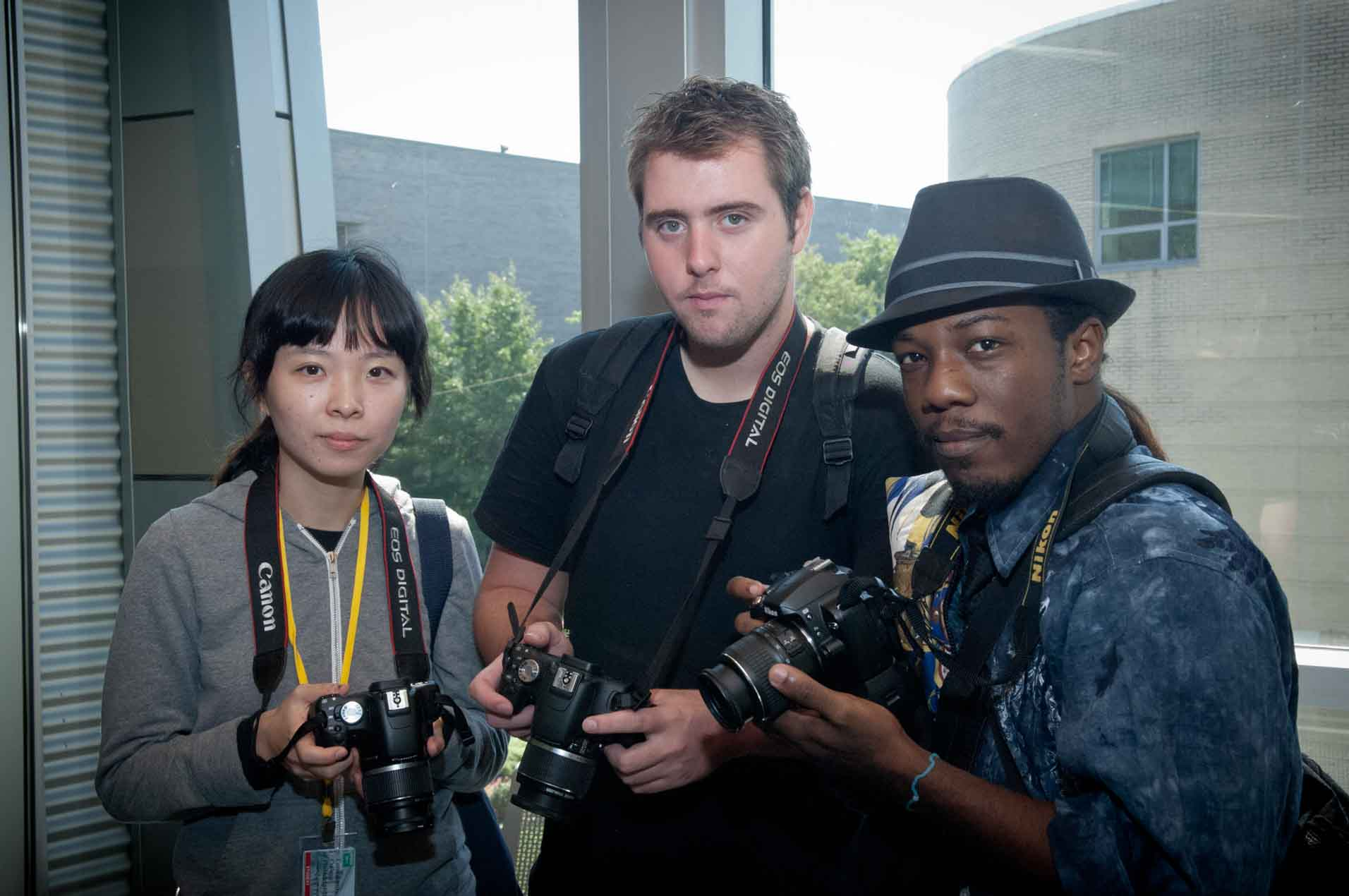 Photographic Imaging | Community College of Philadelphia
