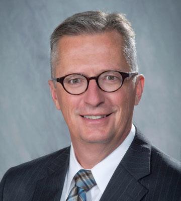 V. Steve Herzog