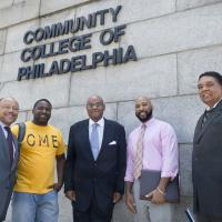 Ron Davis and the Center for Male Engagement